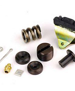 A8TZ-3A533-A 48-56 Ford Drag Link End Repair Kit
