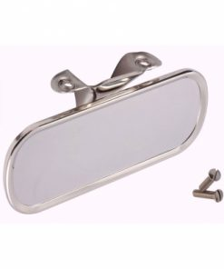 40-52 Ford Truck Inside Rear View Mirror - SS