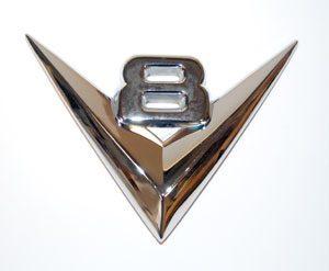 Trim Pieces & Emblems