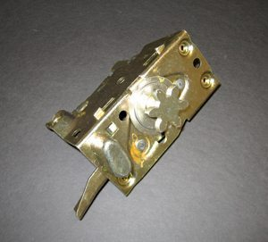56 Door Latch - RH