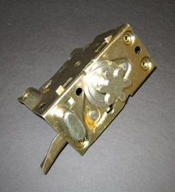 53-55 Door Latch - LH