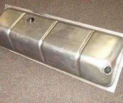 53-55 Gas Tank - 17 gallon - OE Styling