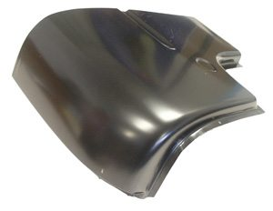 53-56 Rear Cab Corner - Outer - LH