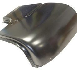 53-56 Ford Truck Rear Cab Corner - Outer - RH