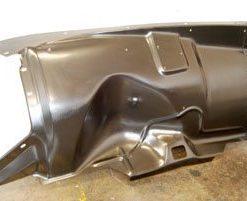 53-56 Inner Fender - LH - Steel