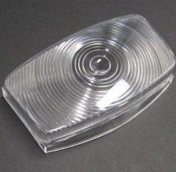 55-56 Lens - Parking light - Clear