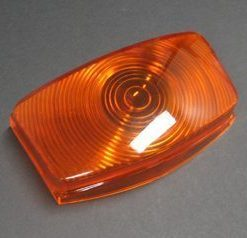 55-56 Lens - Parklight - Amber