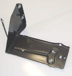 56-60 Battery Box Assembly