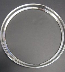 Wheel Trim Ring Set - 15""