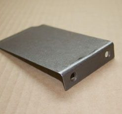 53-56 Door Hinge Cover - steel