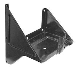 1960 - 1966 Chevy Truck Battery Tray Assembly