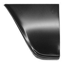 60 - 66 Chevy / GMC Truck Lower Rear Section of Front Fender - LH