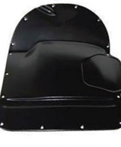 53-56 Ford Truck Transmission Hole Cover