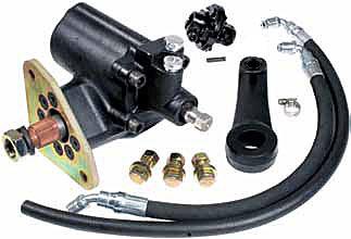 57-60 Ford Truck Power Steering Kit