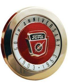 53 ford truck 50th anniversary horn button.jpg