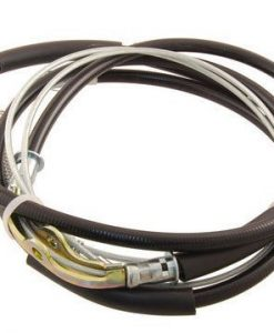 65 - 66 Ford Truck Parking Brake Cable - Left Rear - F100 - CMW Trucks