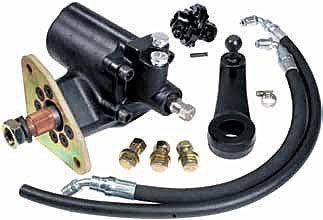48 52 ford truck power steering conversion kit for stock48 \u2013 52 ford truck power steering conversion kit \u2013 for stock steering column