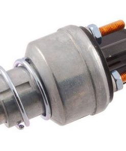53-55 Ford Truck Ignition Switch