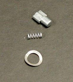 51-60 Vent Window Handle Button Kit