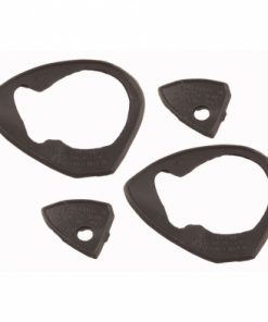 61-66 Ford Truck Outside Door Handle Pads
