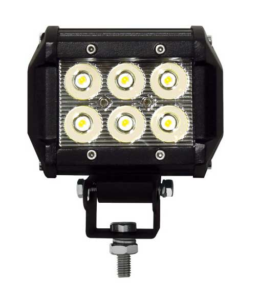 36634 LED Light Bar