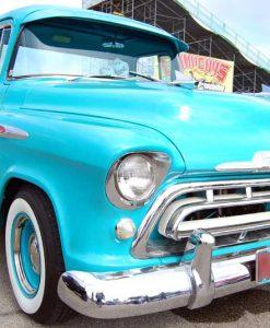 1955-1959 Chevy Truck
