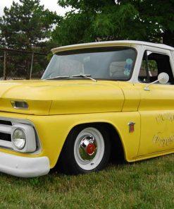 1960-1966 Chevy Truck