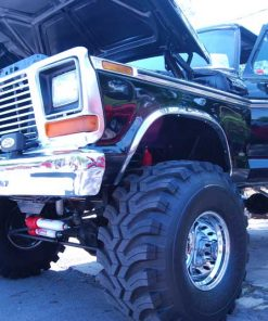 73 - 79 Ford Truck Parts