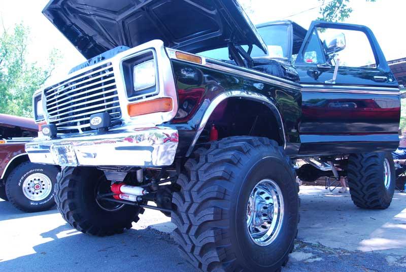 parts pickup wheels wheel aluminum hole used truck auto alumi rivets ford