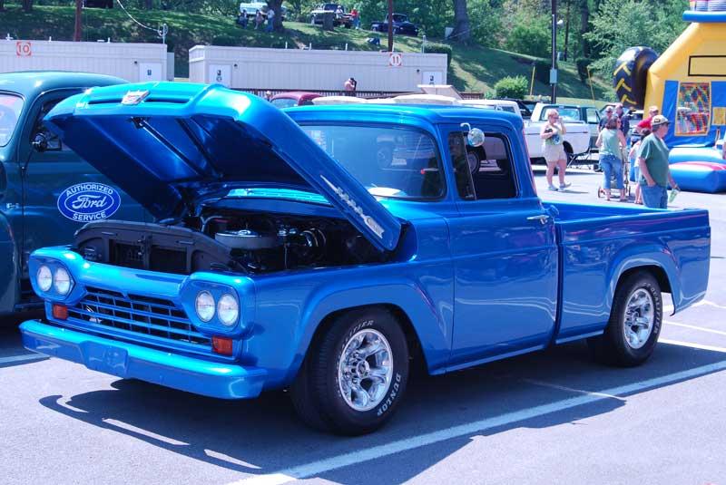 f ford accessories and automotive amazon truck main image e parts com