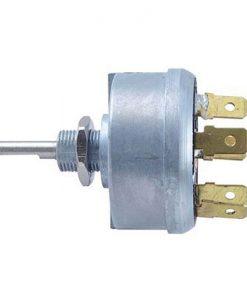 53-56 ford truck wiper switch 12 volt