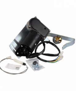 48-50 Ford Truck Wiper Motor Kit - 12 volt Electric